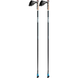 LEKI Smart Comp Nordic Walkingstöcke, 120CM - 1