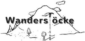 Wanderstöcke – Trekkingstöcke